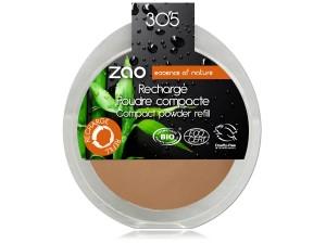 Recharge Poudre compacte 305 Chocolat au lait