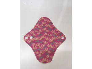 Protège slip lavable coton bio