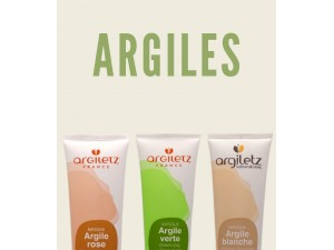Argiles