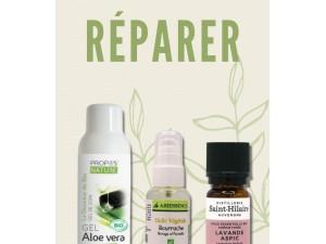 Réparer