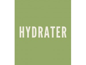 HYDRATER ET PROTEGER